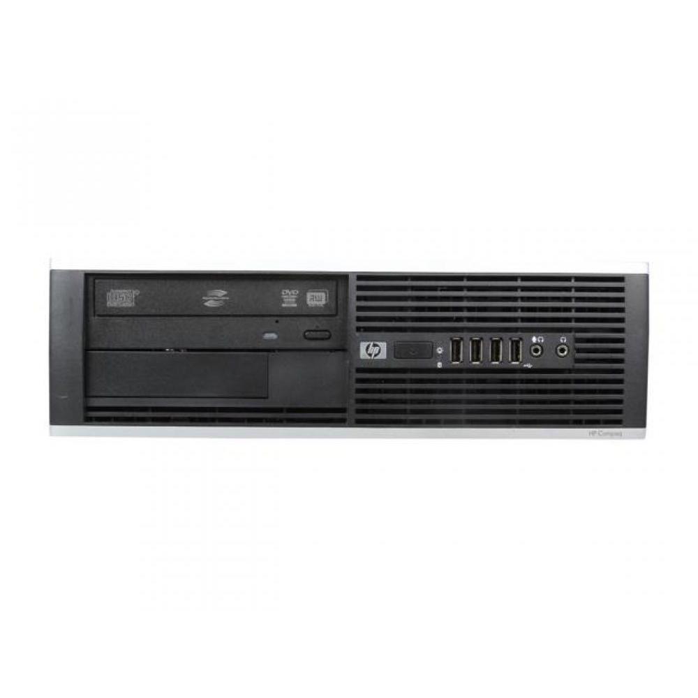 HP 6005 Athlon II 2,7 GHz - SSD 240 GB RAM 8 GB