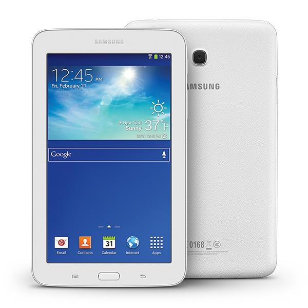 Galaxy Tab 3 Lite (2014) - WiFi