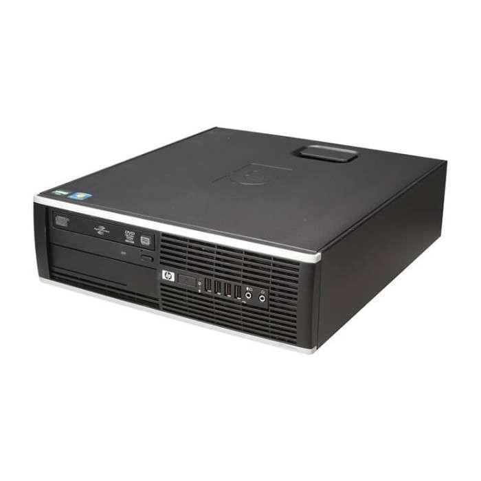 HP 6005 Athlon II 2,7 GHz - HDD 500 Go RAM 4 Go
