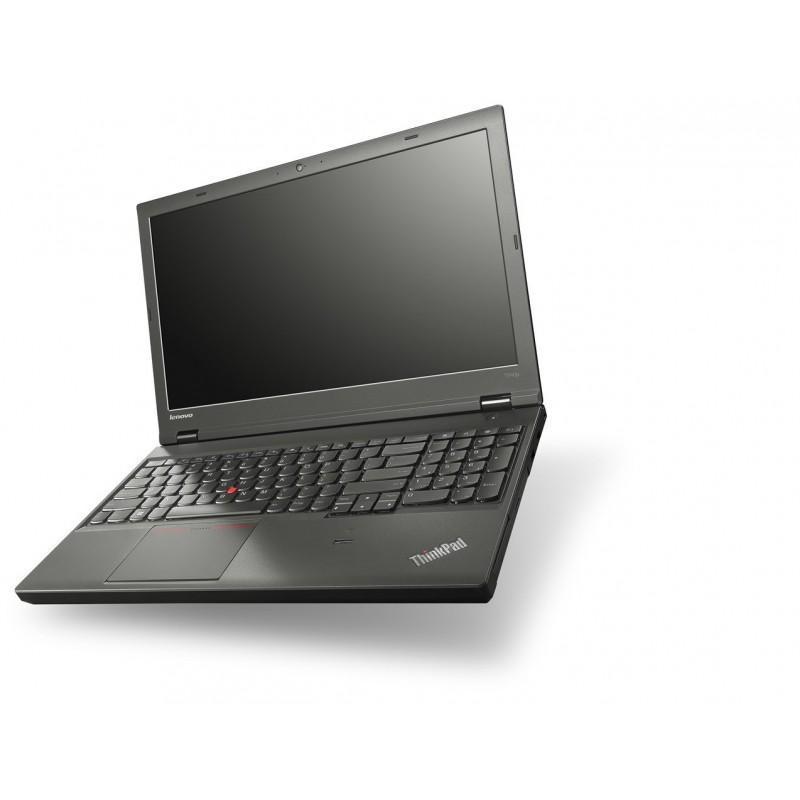 "Lenovo ThinkPad T540p 15"" Core i5 2,6 GHz - HDD 500 GB - 4GB - teclado francés"
