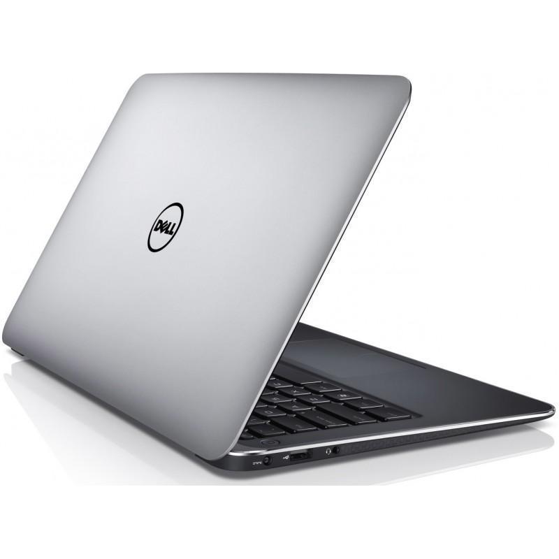 "Dell XPS 13-9333 13"" Core i7 1,8 GHz  - SSD 256 Go - 8 Go AZERTY - Français"