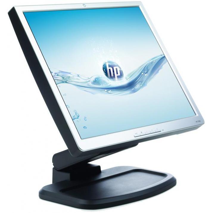 """Écran 19"""" LCD SXGA HP L1940T"""