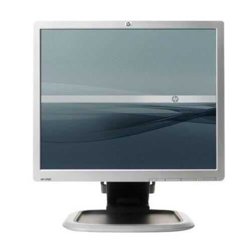 """Écran 19"""" LCD SXGA HP L1950"""