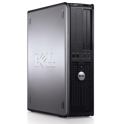 Dell OptiPlex 780 SFF Core 2 Duo 2,93 GHz - HDD 160 Go RAM 8 Go