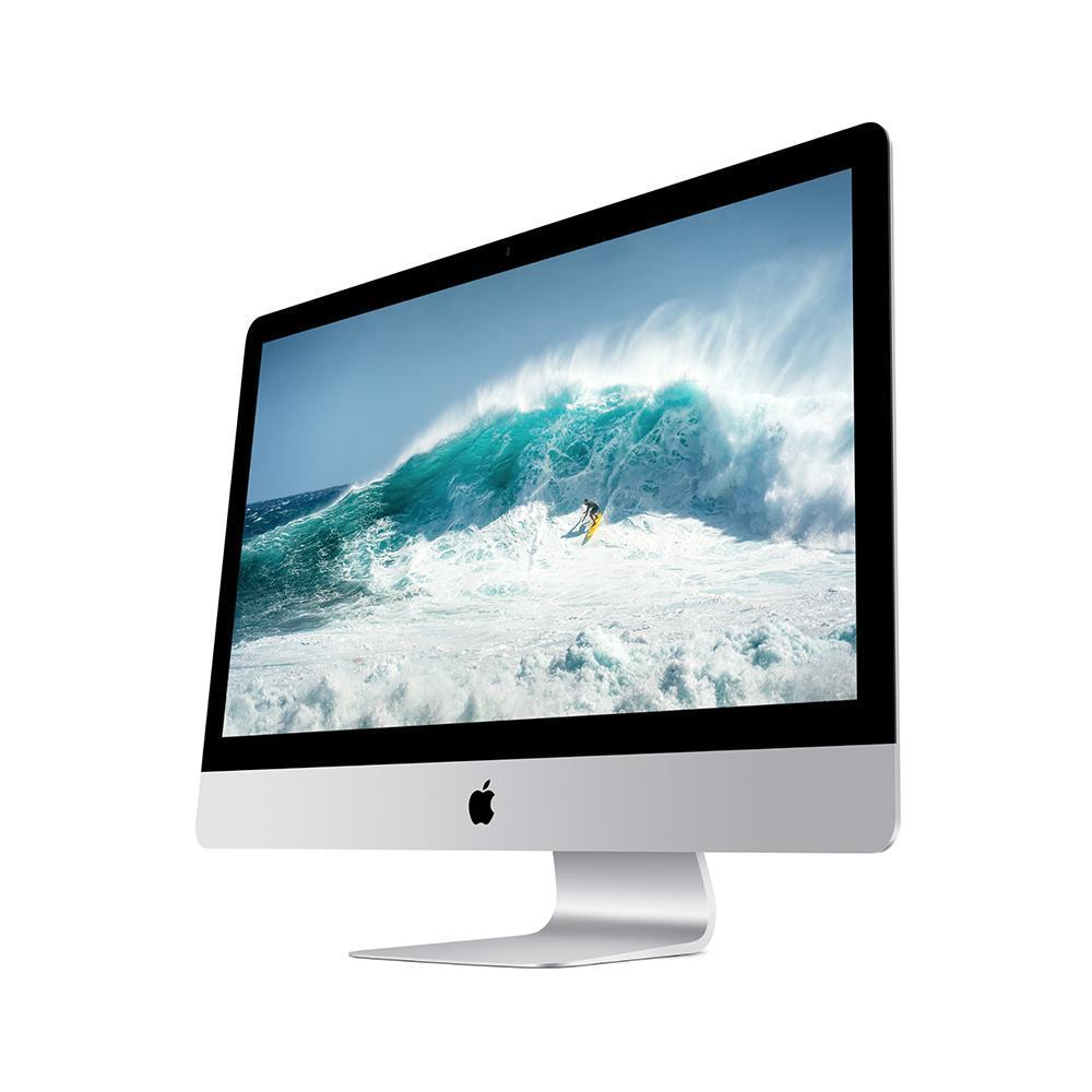 """iMac 27"""" 5K (Mitte-2015) Core i5 3,3 GHz - HDD 1 TB - 8GB AZERTY - Französisch"""