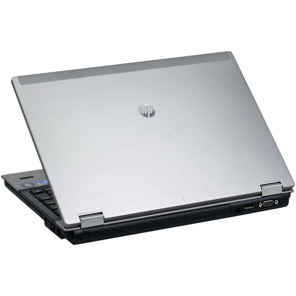 """HP EliteBook 8440P 14"""" Core i5 2,4 GHz - SSD 128 GB - 4GB AZERTY - Französisch"""