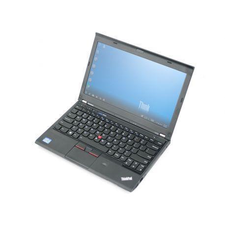 "Lenovo X230 12"" Core i5 2,6 GHz  - HDD 1 TB - 4GB AZERTY - Frans"