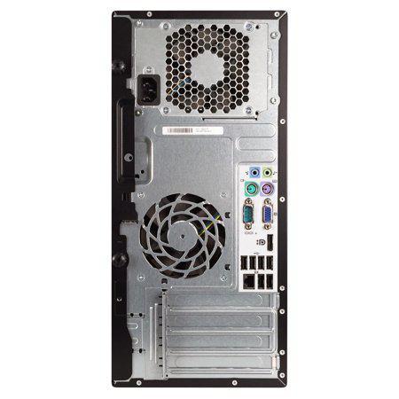 """Hp Compaq Elite 8200 19"""" Core i7 3,4 GHz - SSD 240 GB - 4GB teclado francés"""