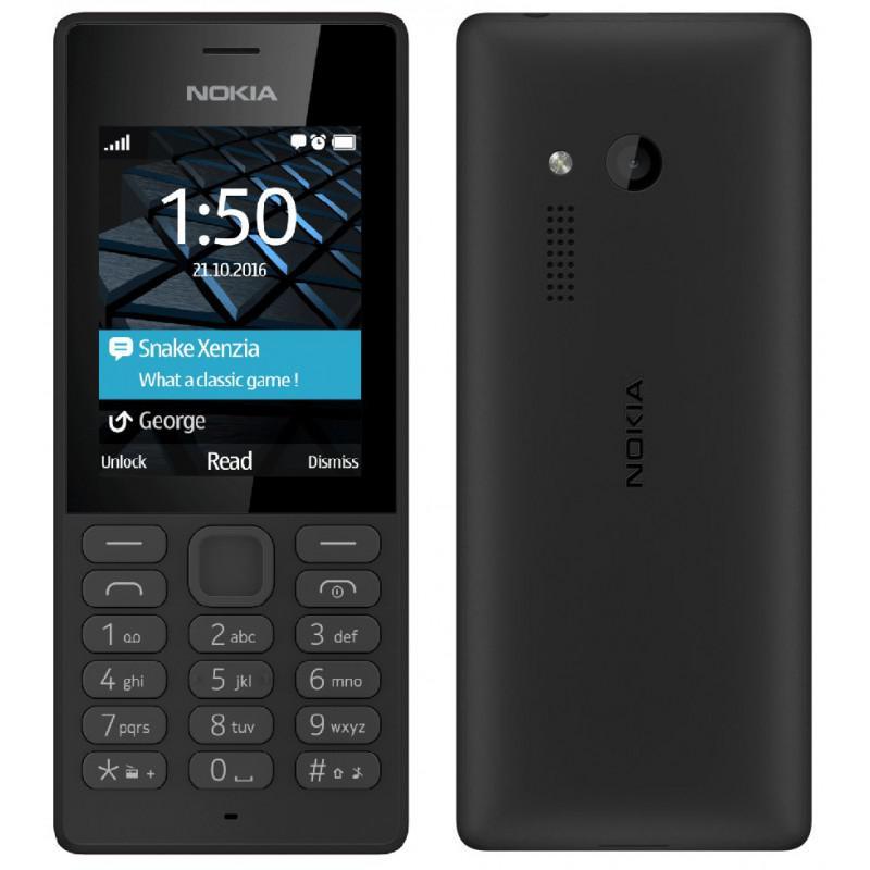 Nokia 150 - Black - Unlocked