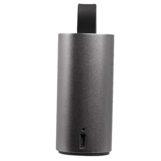 Enceinte Bluetooth Schneider Groove - Titane