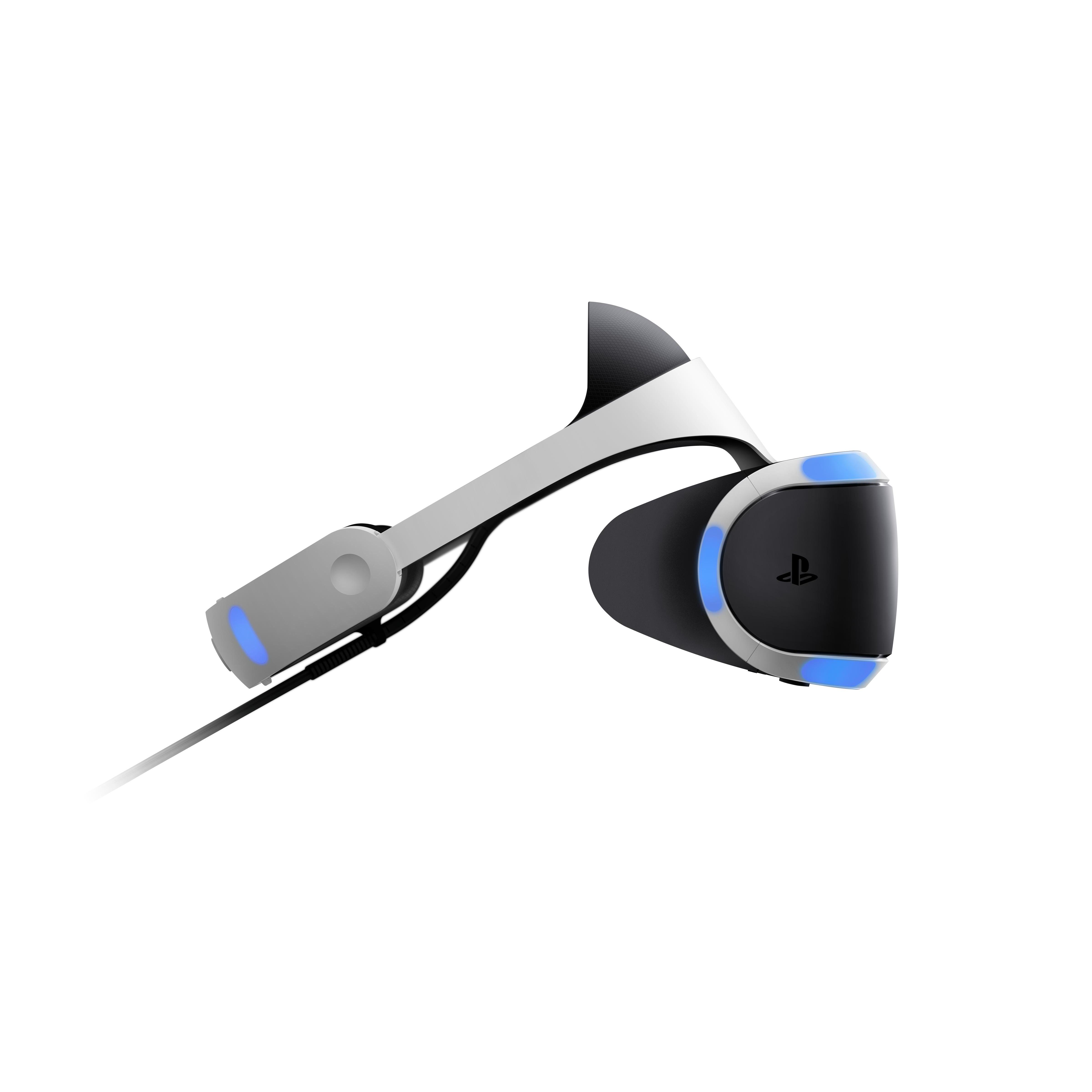 Casque VR - Réalité Virtuelle Sony PlayStation VR MK4