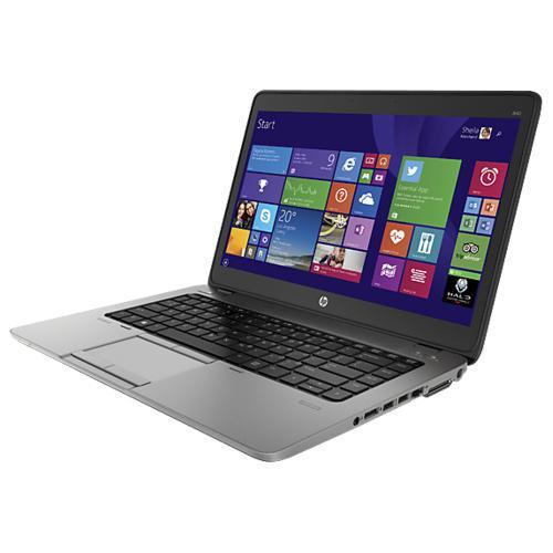 HP EliteBook 840 G2 14-tum (2015) - Core i5-5300U - 8GB - SSD 128 GB QWERTY - Svenska
