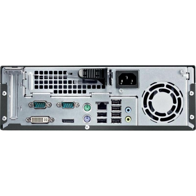 Fujitsu Esprimo C720 SFF Core i5 3,2 GHz - HDD 500 GB RAM 6 GB