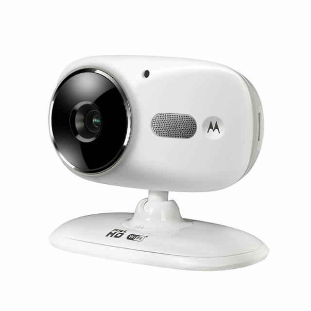 Caméra Motorola Focus 86T - Blanc