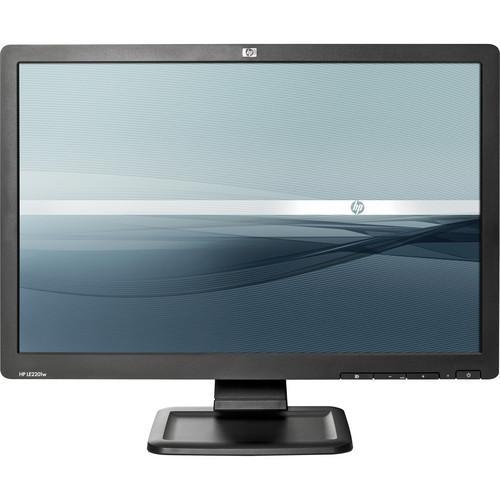 """Écran 22"""" LCD WSXGA+ HP LE2201W"""