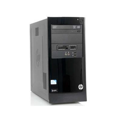 HP Pro 3300 Core i3-2100 3,1 - HDD 500 GB - 4GB
