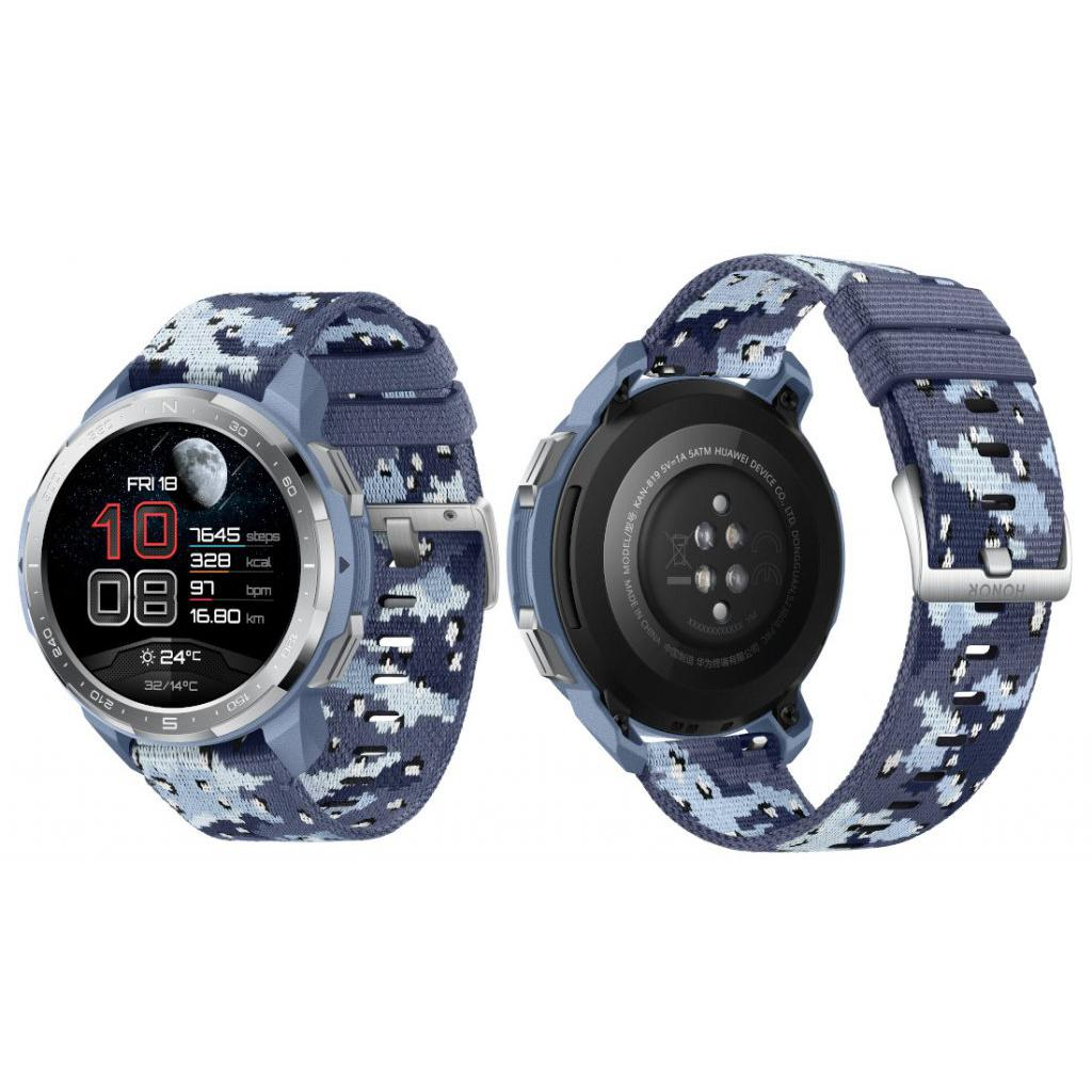 Uhren GPS Honor Watch GS Pro -