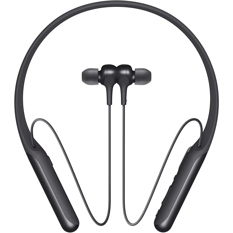 Ohrhörer In-Ear Bluetooth Rauschunterdrückung - Sony WI-C600N