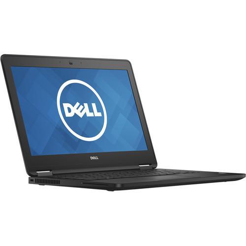 "Dell Latitude E7270 12"" Core i7 2,6 GHz - SSD 480 Go - 16 Go QWERTY - Anglais (UK)"