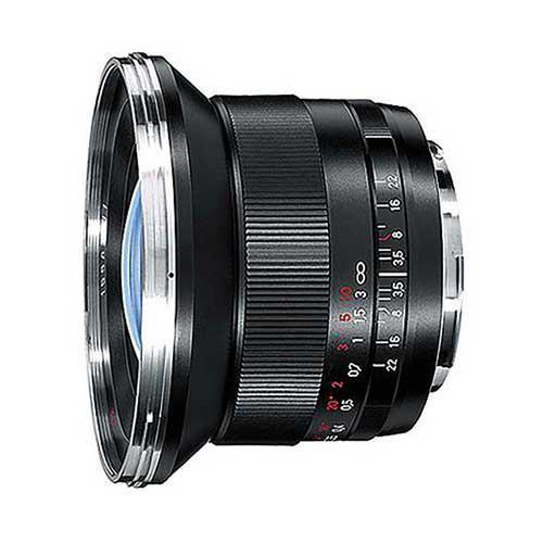 Objectif Carl Zeiss Nikon 18 mm f/3.5