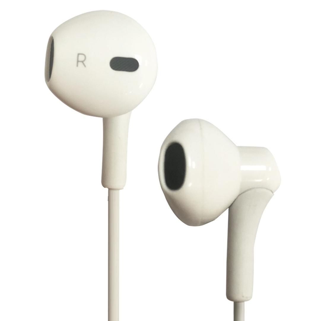 Ohrhörer - In-Ear (3.5mm Jack) - WTK