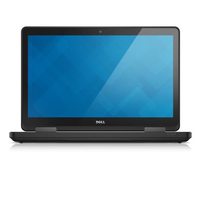 "Dell Latitude E5540 13"" Core i3 2,1 GHz - SSD 256 Go - 8 Go AZERTY - Français"