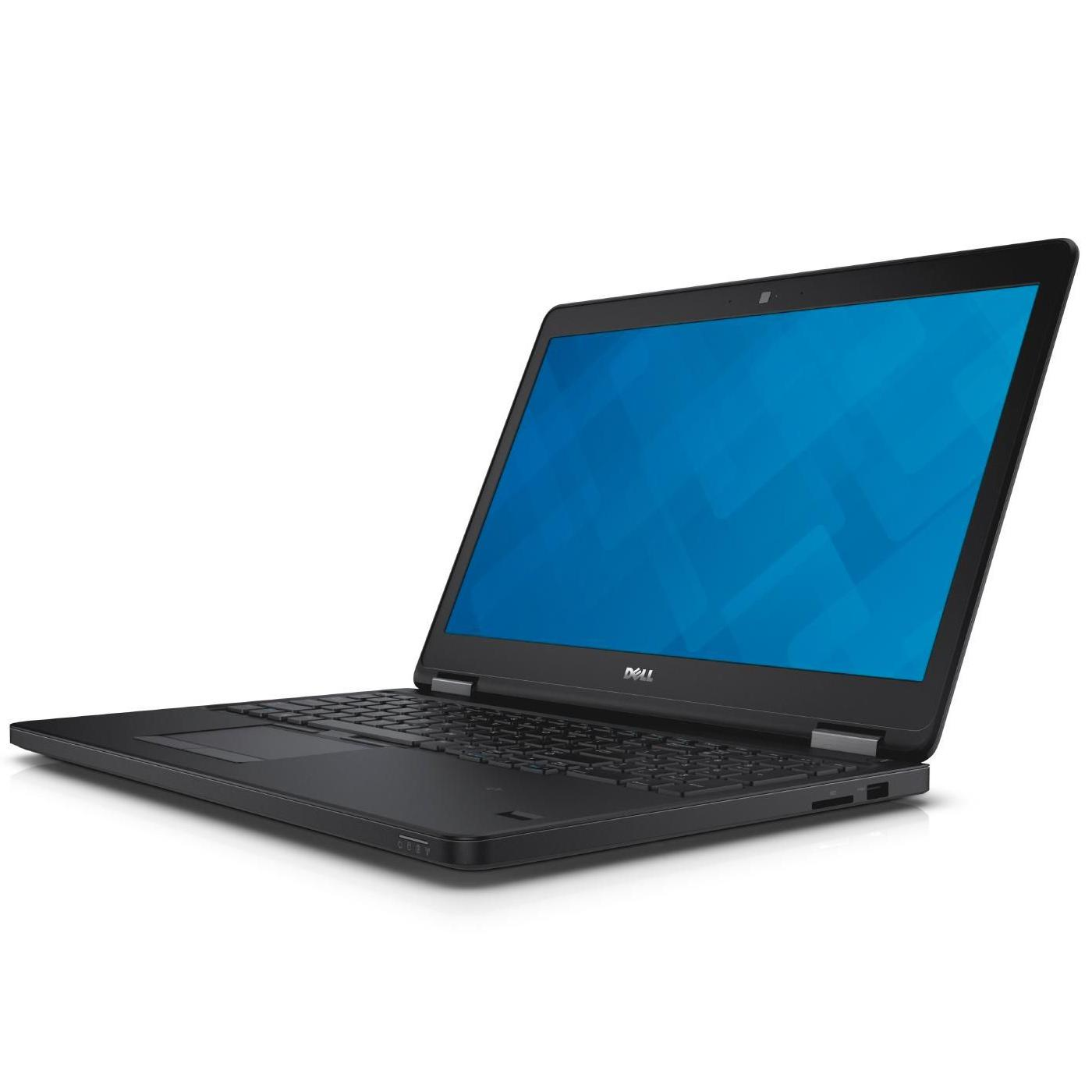 Dell Latitude E5550 15,6-tum (2014) - Core i5-5300U - 8GB - SSD 128 GB AZERTY - Fransk