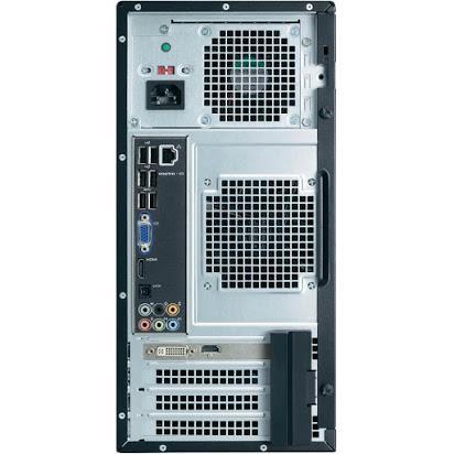 Dell Vostro 470 MT Core i5 3,1 GHz - HDD 500 GB RAM 8GB