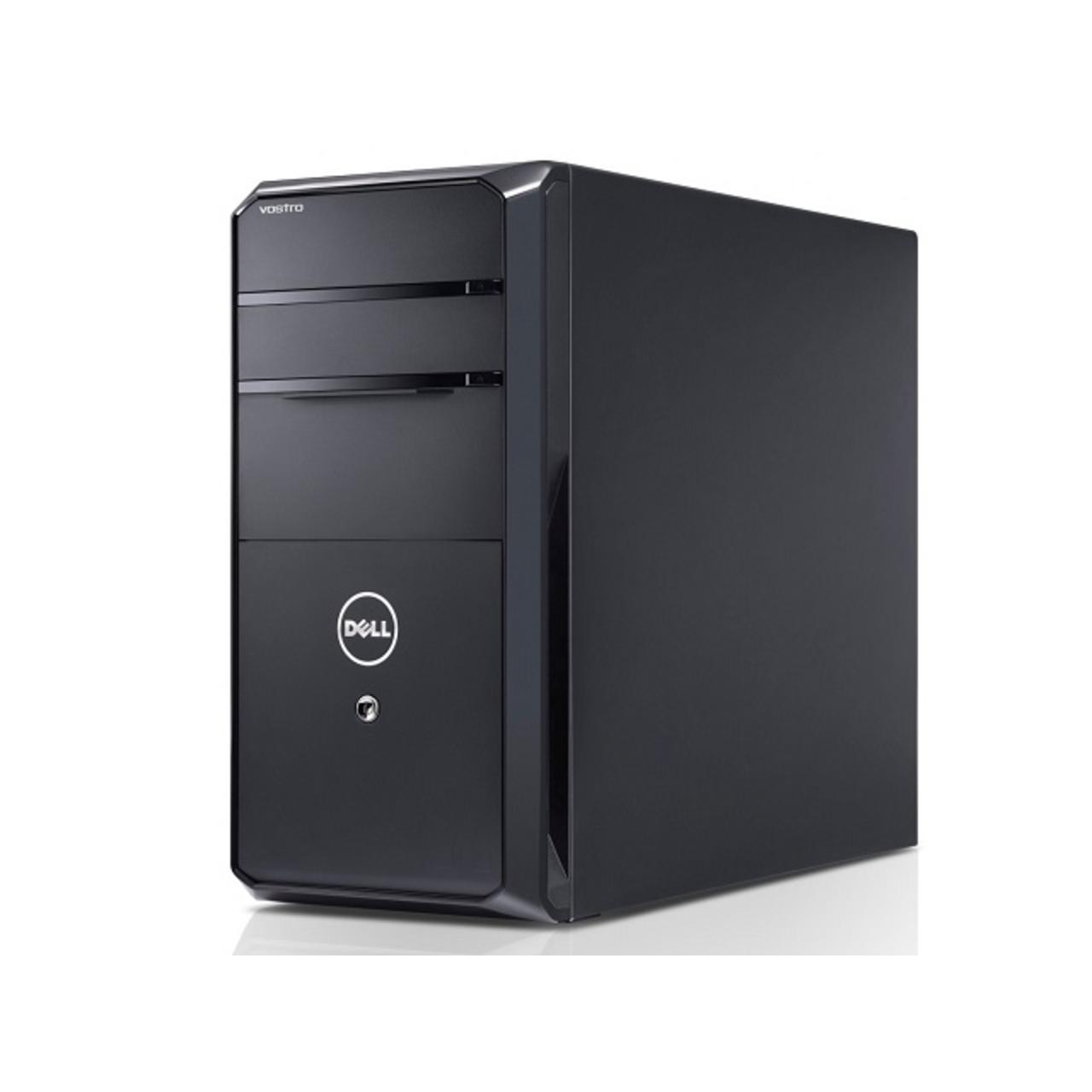 Dell Vostro 470 MT Core i5 3,1 GHz - HDD 500 GB RAM 8 GB