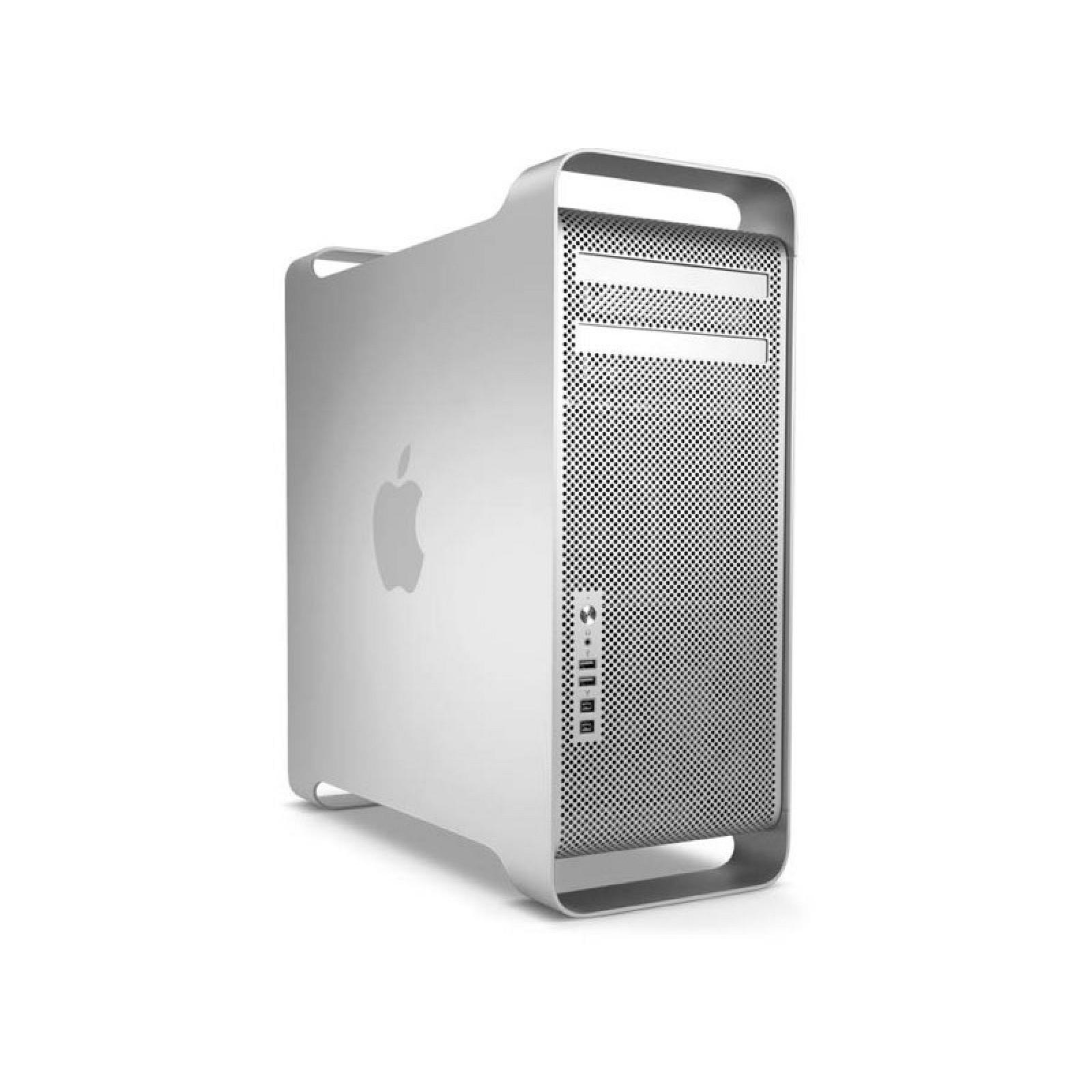 Mac Pro (2010) Xeon 3,2 GHz - HDD 1 TB - 6GB