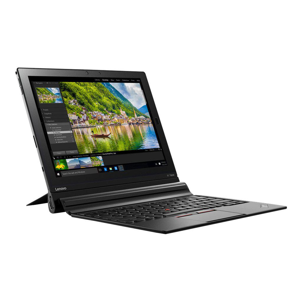"Lenovo ThinkPad X1 Tablet Gen 2 12"" Core i5 1,2 GHz - SSD 256 Go - 8 Go AZERTY - Français"