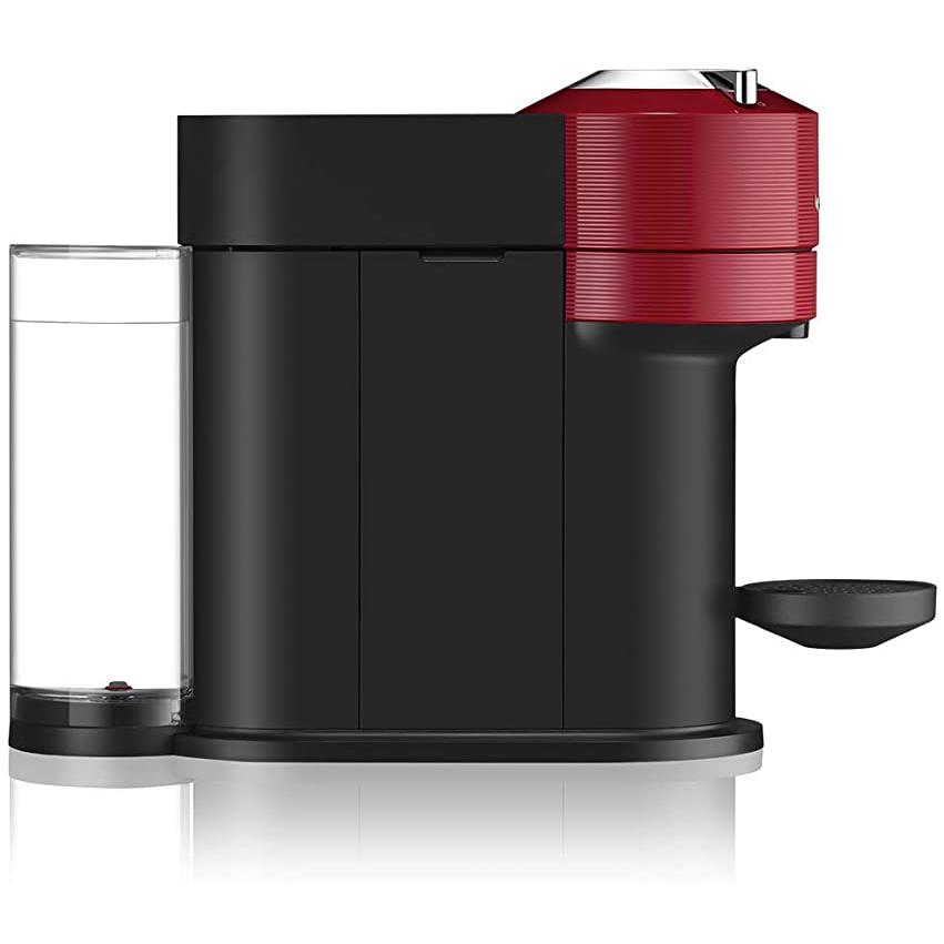 Cafeteras express de cápsula Compatible con Nespresso De'Longhi Nespresso Vertuo Next XN910540