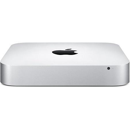 Mac mini (Lokakuu 2014) Core i5 1,4 GHz - HDD 500 GB - 4GB