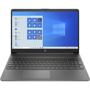"HP Laptop 15S-EQ0078NF 15"" Ryzen 5 2,1 GHz - SSD 512 Go - 8 Go AZERTY - Français"