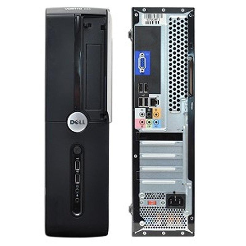 Dell Vostro 200 Core 2 Duo 2,33 GHz - HDD 160 Go RAM 2 Go