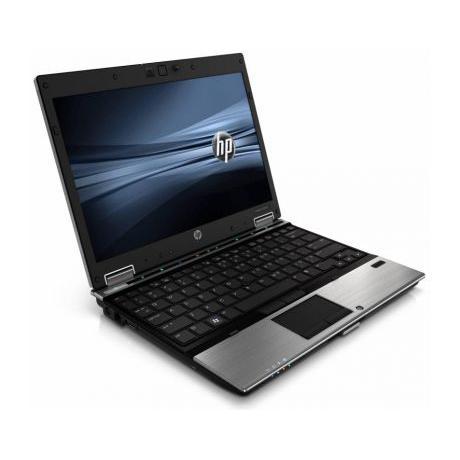 "Hp EliteBook 2540P 12"" Core i7 2,13 GHz - HDD 160 Go - 4 Go AZERTY - Français"