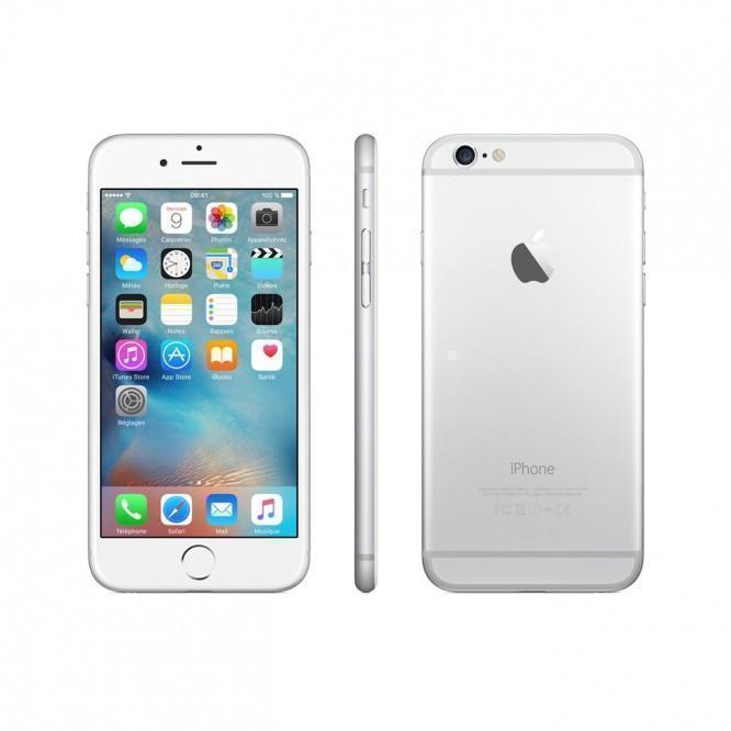 iPhone 6S Opérateur étranger