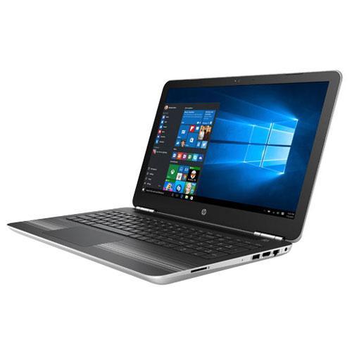 "HP Pavilion 15-AU117NF 15,6"" (2017) - Core i7-7500U - 8GB - SSD 128 GB + HDD 1 TO AZERTY - Francúzska"