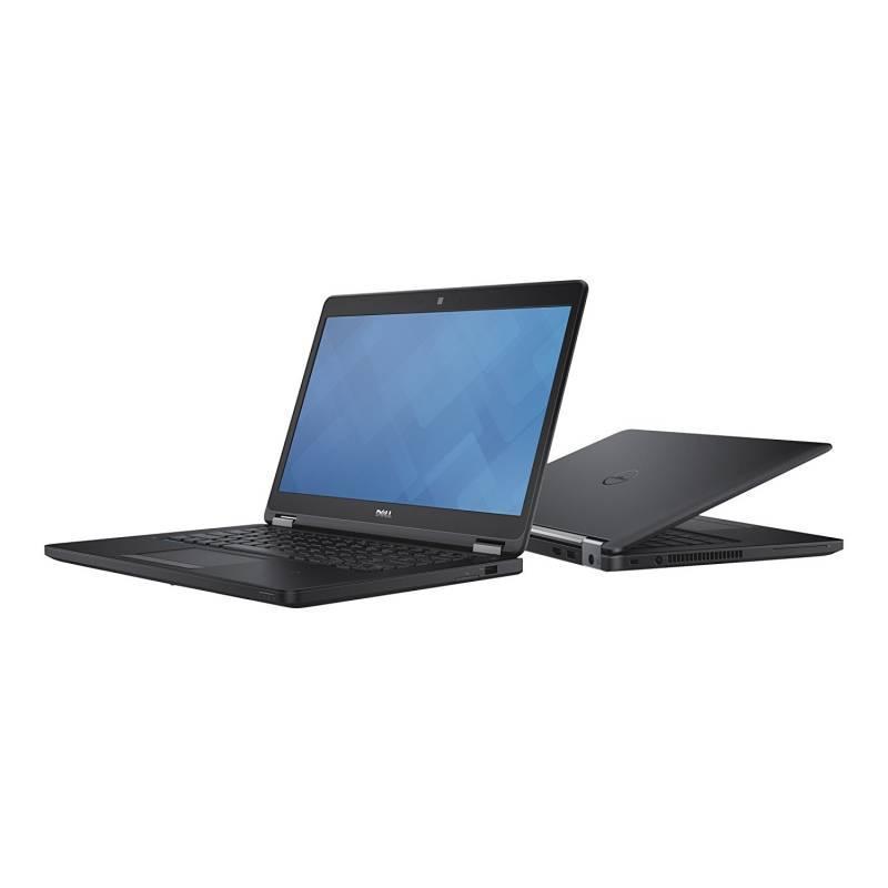 """Dell Latitude E5450 14"""" Core i3 2,1 GHz  - HDD 500 GB - 4GB AZERTY - Französisch"""