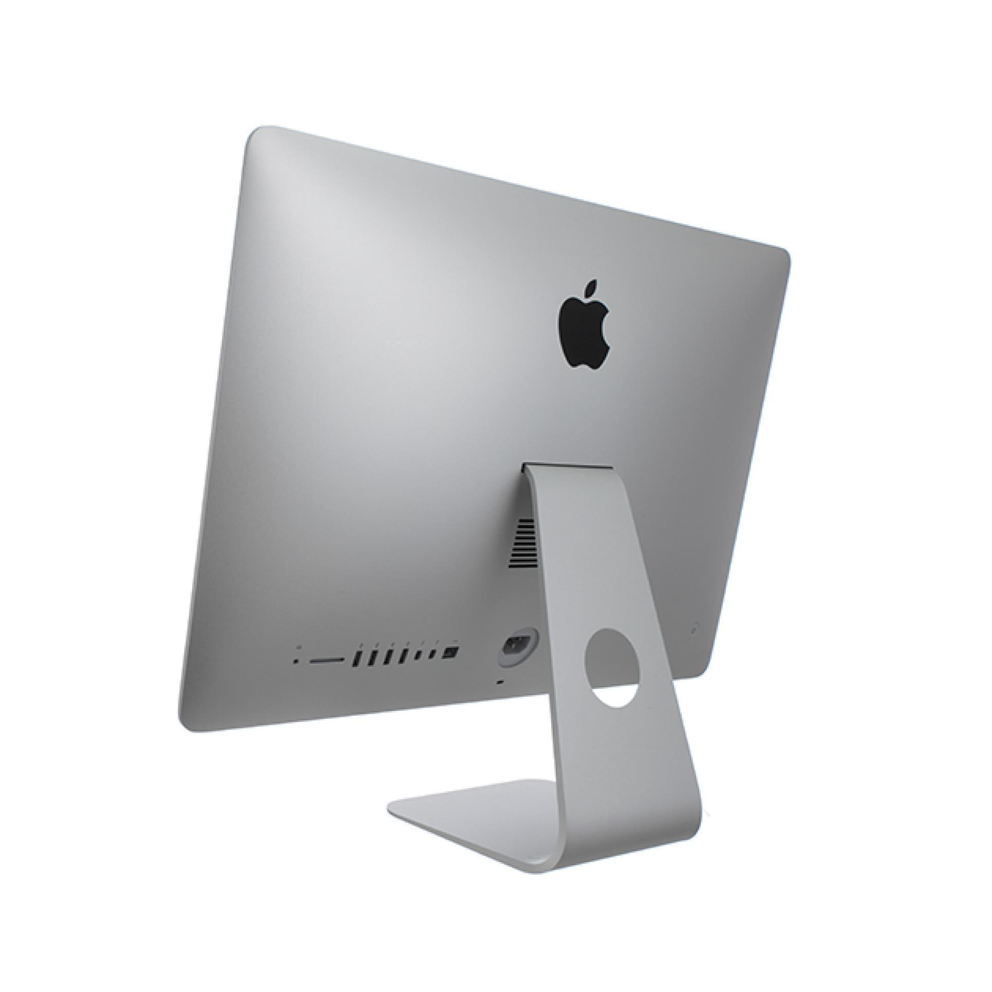 """iMac 21"""" (Mitte-2017) Core i5 3,4 GHz - HDD 1 TB - 8GB AZERTY - Französisch"""