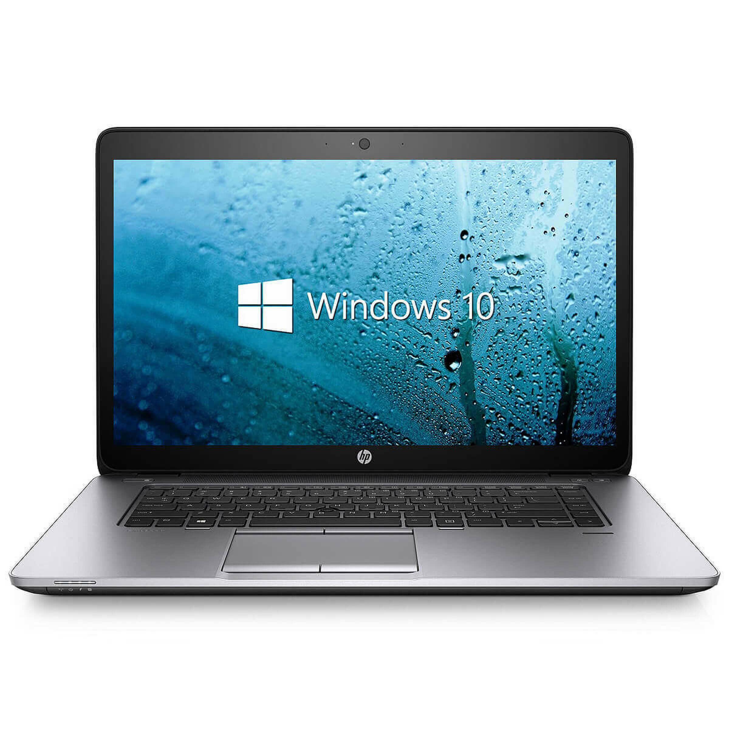 "HP EliteBook 850 G1 15"" Core i5 1,9 GHz - SSD 256 Go - 8 Go QWERTY - Italien"