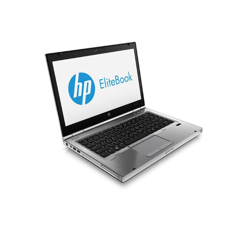 """HP EliteBook 8570p 15"""" Core i5 2,5 GHz - SSD 128 GB - 4GB AZERTY - Französisch"""