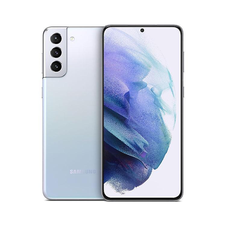 Galaxy S21+ 5G Dual Sim