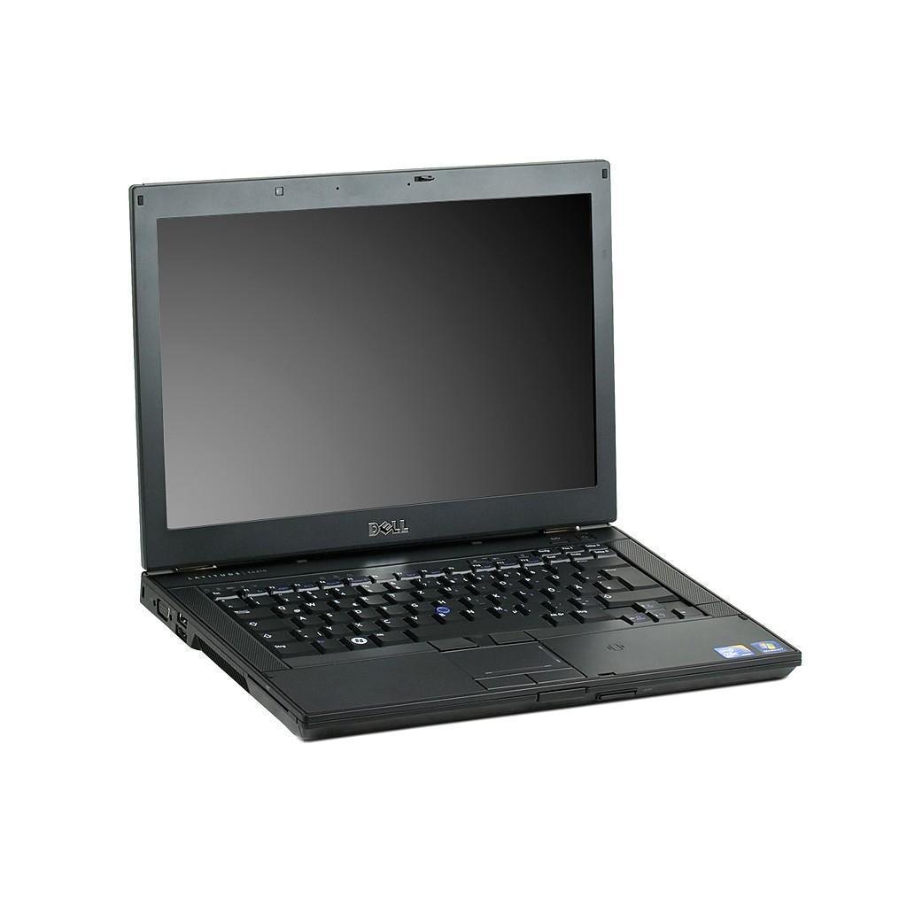 """Dell Latitude E6410 14"""" Core i5 2,67 GHz  - HDD 250 Go - 4 Go AZERTY - Français"""