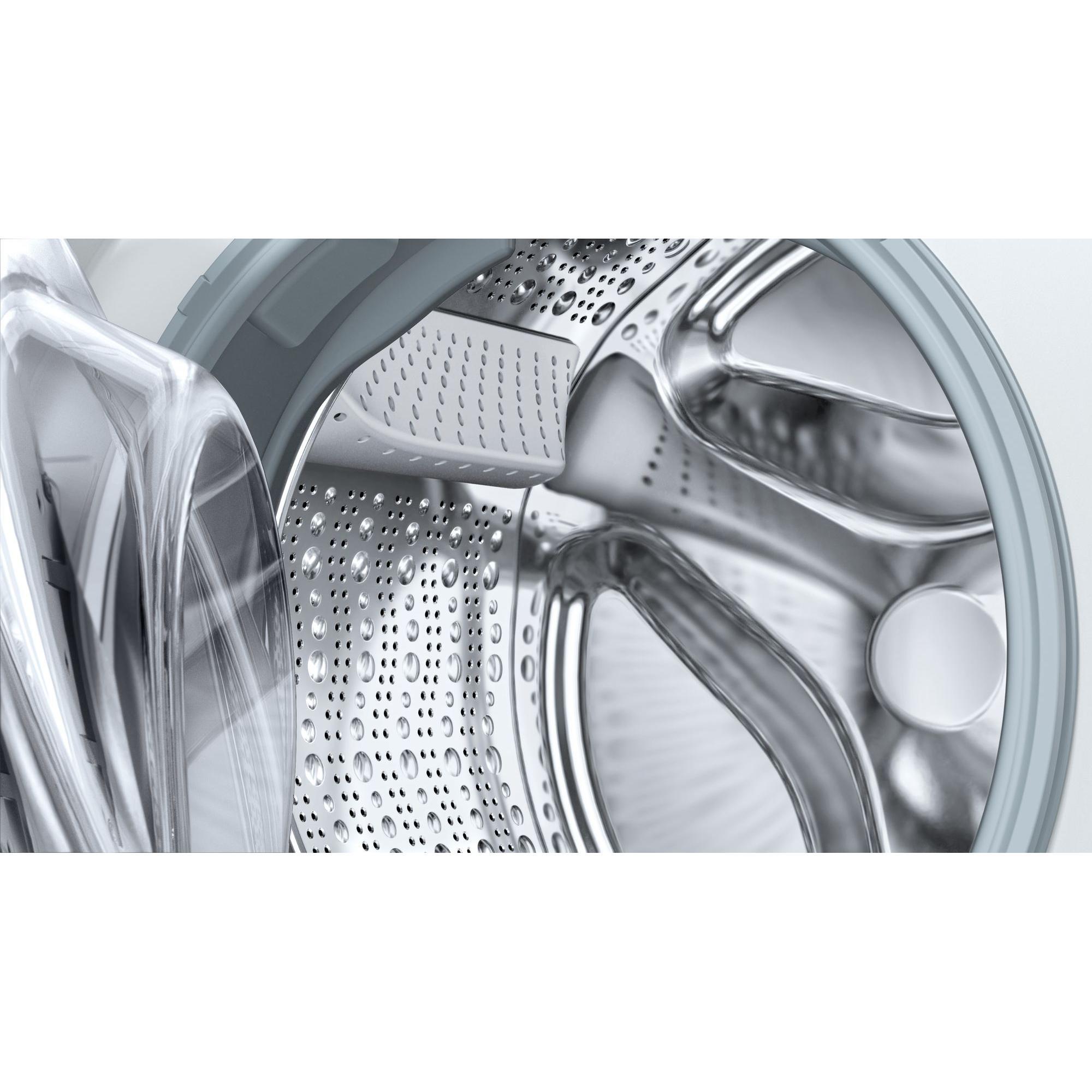 Lave-linge classique 59,8 cm Frontal Siemens WM14UQ09FF