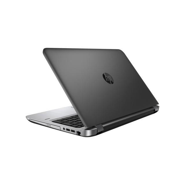 "HP ProBook 450 G3 15"" Core i3 2,3 GHz - SSD 256 Go - 8 Go AZERTY - Français"