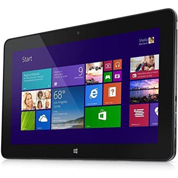 """Dell Venue 11 Pro 7140 10"""" Core M 0,8 GHz - SSD 128 Go - 4 Go QWERTY - Anglais (UK)"""