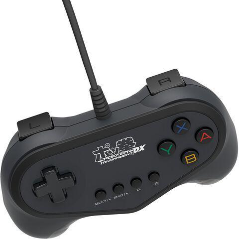 Hori Nintendo Switch Pokken Tournament Dx Pro Pad