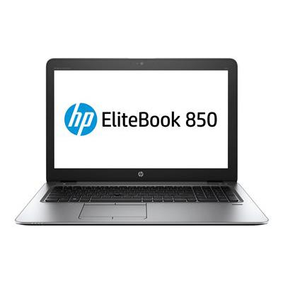 "HP EliteBook 850 G3 15"" Core i5 2,4 GHz - SSD 128 Go - 8 Go QWERTY - Anglais (US)"