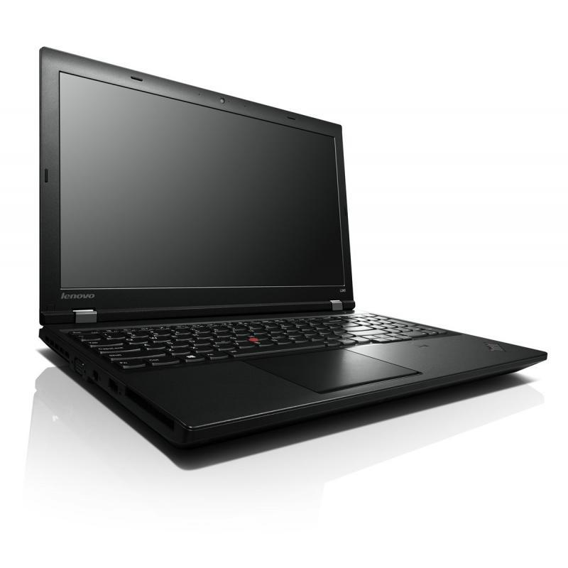 """Lenovo ThinkPad L540 15"""" Core i5 2,6 GHz  - HDD 160 GB - 4GB Tastiera Francese"""